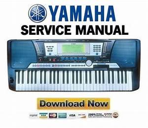 Yamaha Portatone Psr