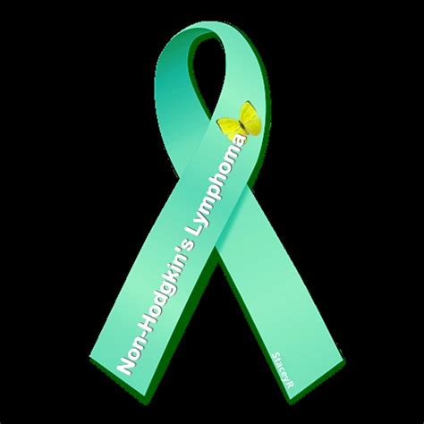 hodgkin s lymphoma ribbon color 17 best images about lymphoma awareness on non