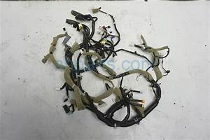 2013 Nissan Altima Main Body Wire Harness 24010