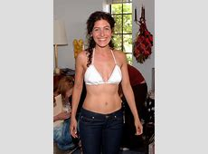 Lisa Edelstein Lisa Edelstein at Juicy Couture At The