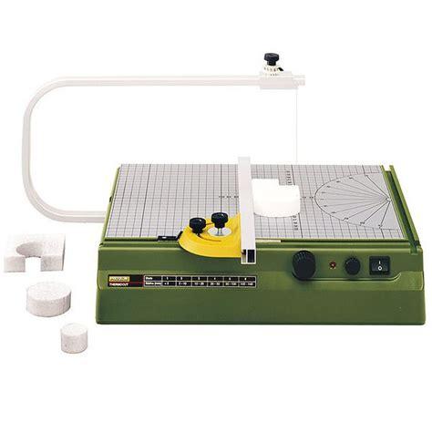 hot wire cutter thermocut  foam cutter model
