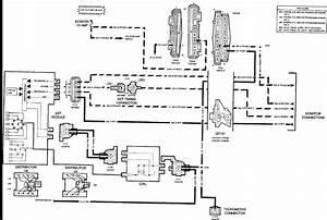 2003 Knock Sensor Wiring Diagram