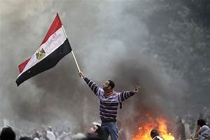 Arab Spring Five Years On  Timeline Of Uprisings And Key Events During Egypt U0026 39 S Revolution
