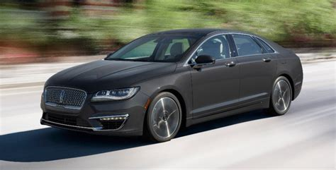 lincoln mkz hybrid overview cargurus
