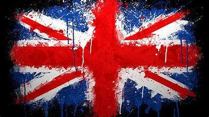 Flag Flags British Britain English Nation Paint