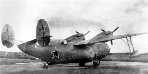 Ussr Flying Boat by Chyetverikov Mdr 6 Flying Boat Ussr War Thunder