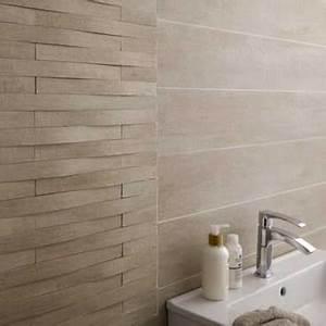 quel carrelage salle de bain choisir sans faire d39erreur With carrelage adhesif salle de bain avec dalle led 60