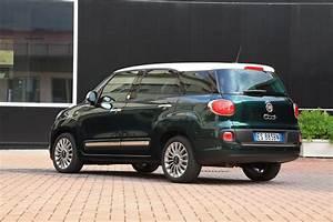 Coffre Fiat 500 : fiat 500l living face au lodgy et l 39 altea l 39 argus ~ Gottalentnigeria.com Avis de Voitures