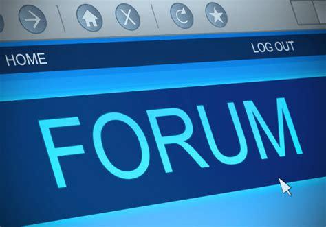 Should Affiliate Sites Have Forums? - Affiliate Marketer ...