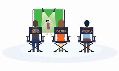 Casting Transparent Talent Cast Agent Director Producer