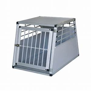Cage Transport Chien Voiture : cage transport auto 1 chien ~ Medecine-chirurgie-esthetiques.com Avis de Voitures