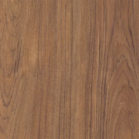 Dry Teak: Beautifully designed LVT flooring from the