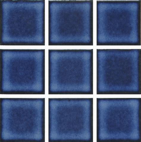 3x3 blue ceramic tile usp 1 215 1 us pool tile