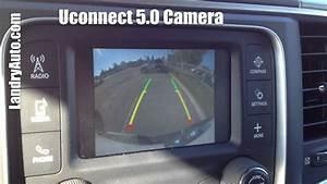 Back Up Camera Uconnect 5 0 Chrysler Dodge Jeep Ram