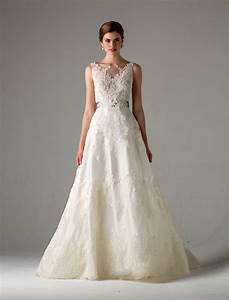 anne barge giverny size 4 wedding dress oncewedcom With anne barge wedding dress