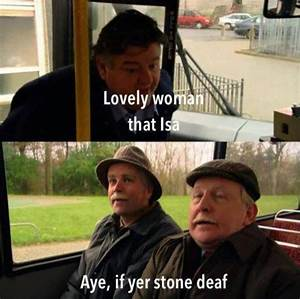 "19 Times ""Still Game"" Made You Piss Yourself Laughing"