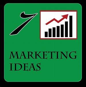 7 Marketing Ideas