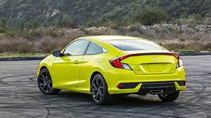 2019 Honda Civic First Drive  How Its Changes Make It Even