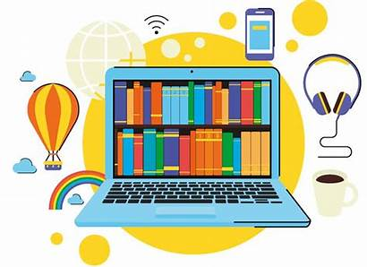 Library Learning Technology Powerful Place Keeping Worth
