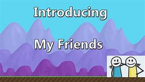 Growtopia Introducing My Friend - YouTube
