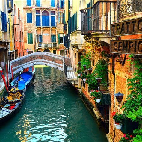 Best Restaurants In Venice Venice Italy Restaurant Frederico Domondon