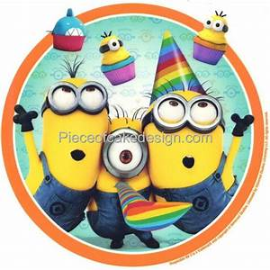 Minion Birthday Quotes. QuotesGram