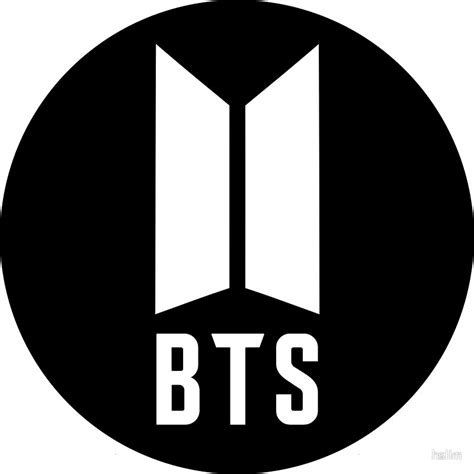 quot music bts bangtan beyond the scene quot stickers by hslim redbubble