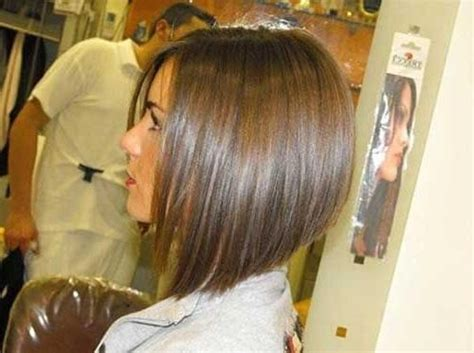 2019 Popular Inverted Bob Haircuts For Fine Hair