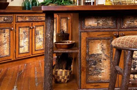 Can I Find Kitchen Cabinets by Birch Bark Furniture Search Birch Bark In 2019