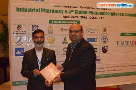 Industrial Pharmacy by Industrial Pharmacy 2016 Conferences Photo Gallery
