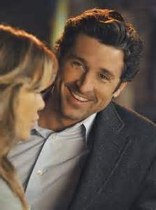 Grey's Anatomy Meredith and McDreamy