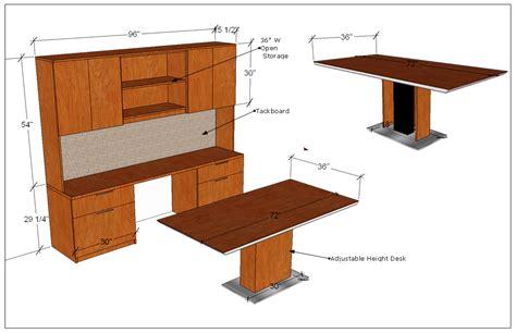 adjustable height executive desk adjustable height desk stand up desk executive desk