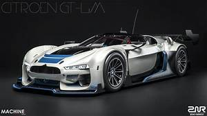 Lm Automobile : citroen gt lm by nancorocks on deviantart ~ Gottalentnigeria.com Avis de Voitures