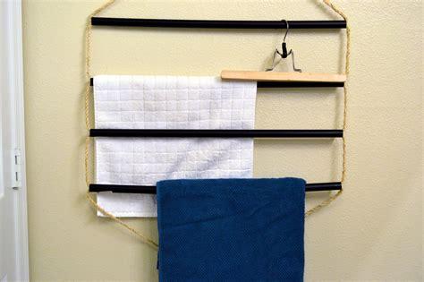 bathroom towel bar ideas ideas for bathroom towel rack ideas design 22181
