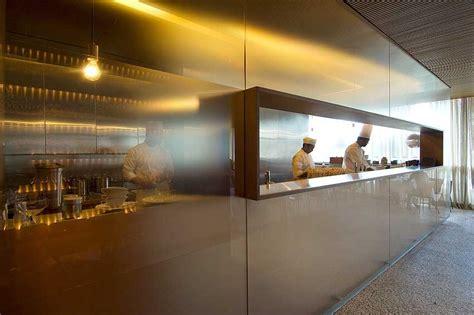 forneria sao paulo restaurant interior  architect