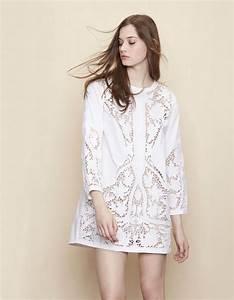Robe De Mariée Originale : robe de mari e courte originale maje les plus belles ~ Nature-et-papiers.com Idées de Décoration