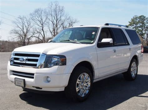 buy   ford expedition limited    main st
