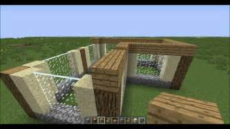 Spectacular Easy To Build Houses by How To Make A Simple House In Minecraft