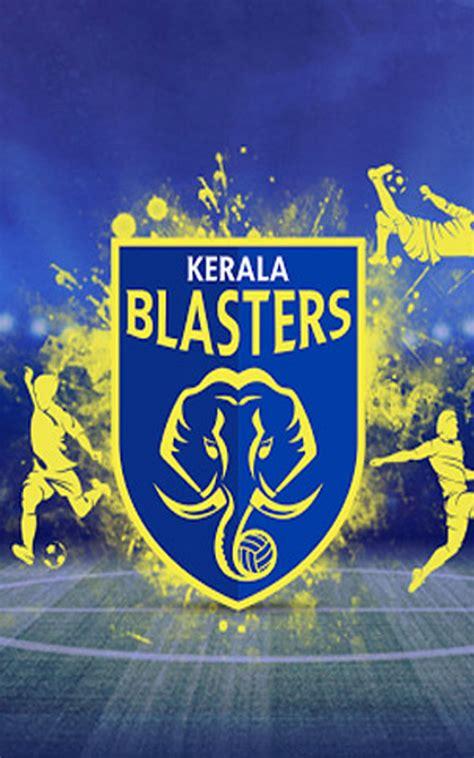 kerala blasters   hd mobile wallpapers