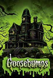 Goosebumps 1995 TV Series
