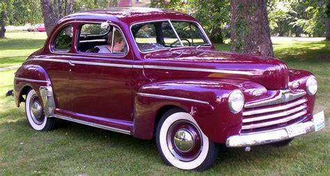 1948 Ford Custom Coupe Revell
