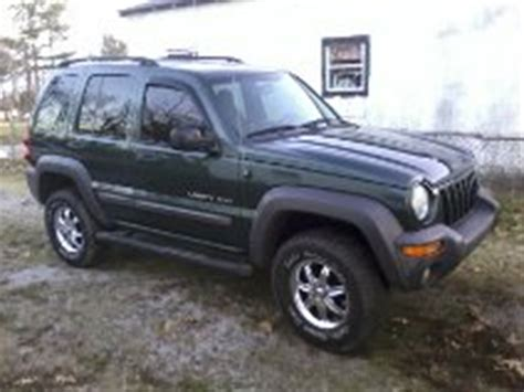 used jeep for sale by owner jeep liberty 2002 for sale by owner in paragould ar 72450