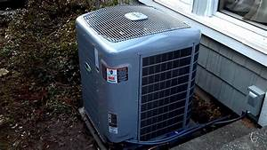 Carrier Greenspeed 2 Ton   100  In Cooling  Not Sold As