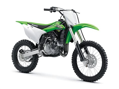 Kawasaki 2-strokes & Minis For 2018