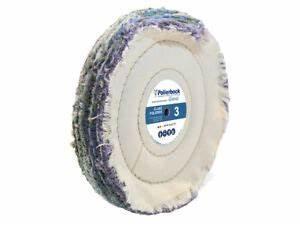 Kunststoff Arbeitsplatte Polieren : 150mmx10mm baumwoll polierscheibe metall kunststoff glanz hochglanz polieren ebay ~ Watch28wear.com Haus und Dekorationen