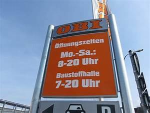 Obi Freiburg öffnungszeiten : freiburg riesen obi er ffnet im gewerbegebiet haid munzinger strasse freiburg nachrichten ~ Eleganceandgraceweddings.com Haus und Dekorationen