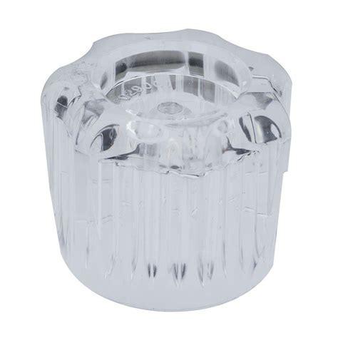 Glacier Bay Bathroom Replacement Acrylic Handle A029001
