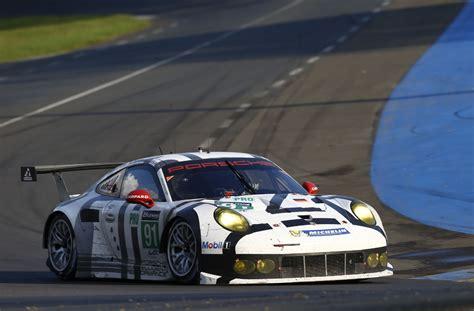 fastest porsche porsche novinky fastest porsche 911 rsr in fourth