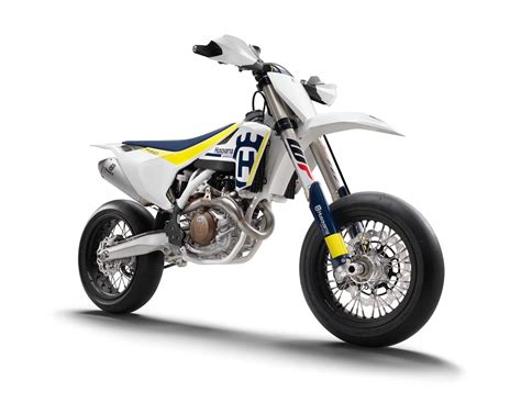 2017 Husqvarna Fs 450 Puts The