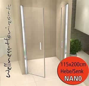 Glas Schiebetür Zweiflügelig : duschabtrennung glas duscht r nischent r nanovers bis 103 cm nischenbreite ebay ~ Sanjose-hotels-ca.com Haus und Dekorationen